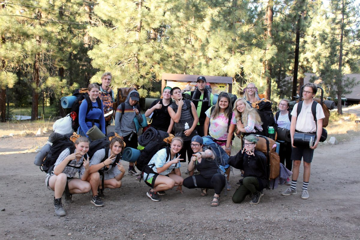 Three Pillars of Success (and Why Camp is Special) By: Justin Alschuler