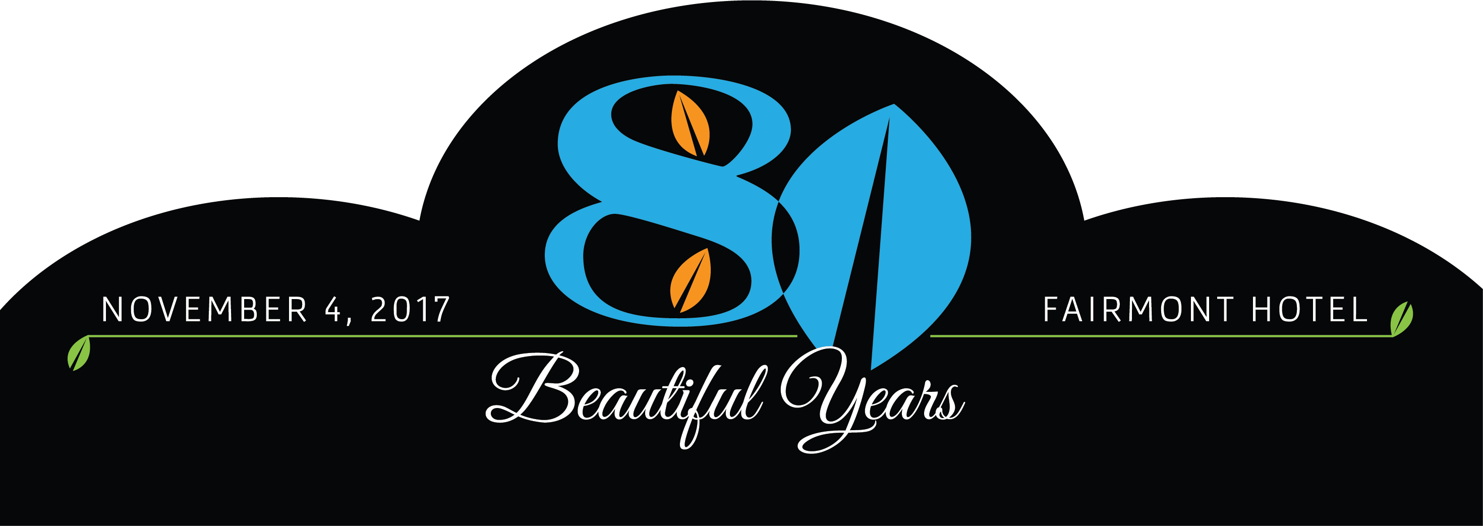80 Beautiful Years Gala