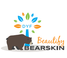 We Need Your Help to Beautify Bearskin